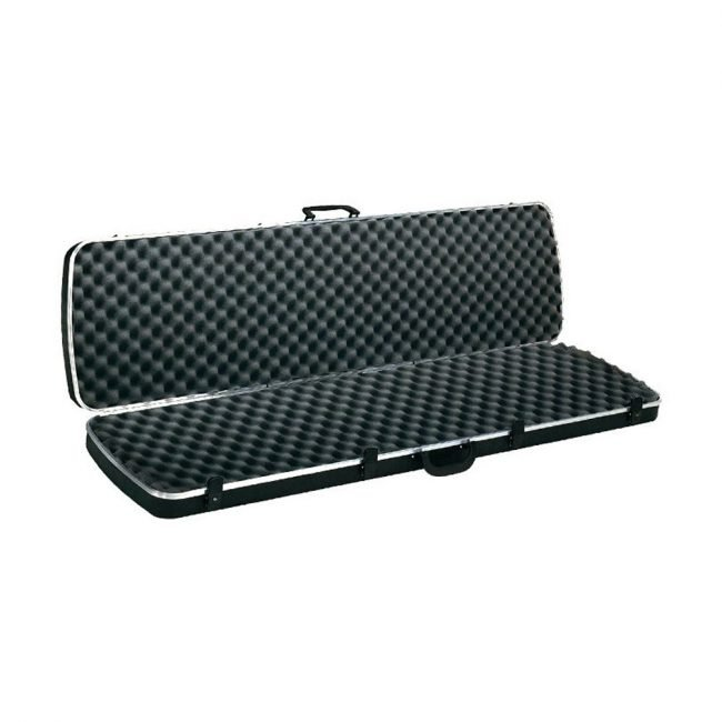 rugged pdr tool case with foam padding