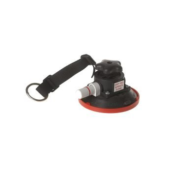 120mm suction cup with pump, and adjustable length for PDR tool leverage support.